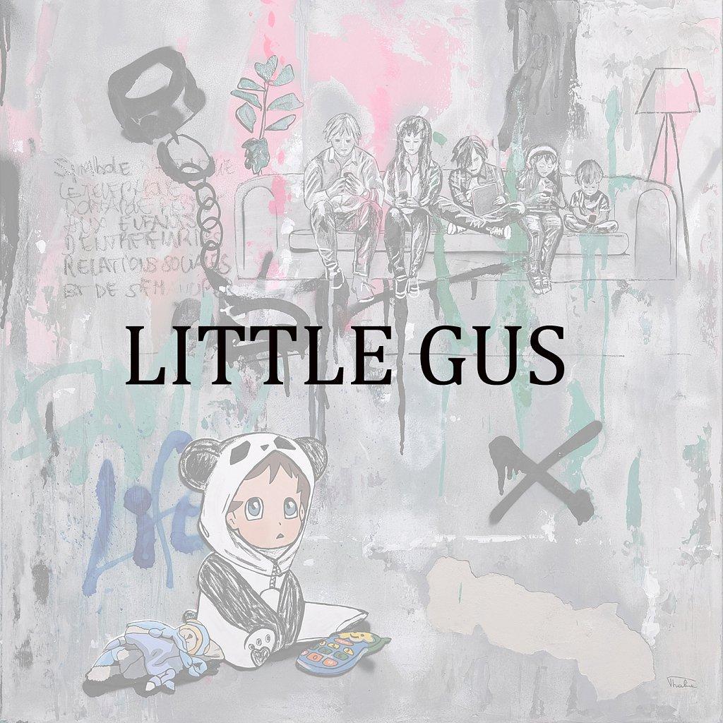 LittleGus